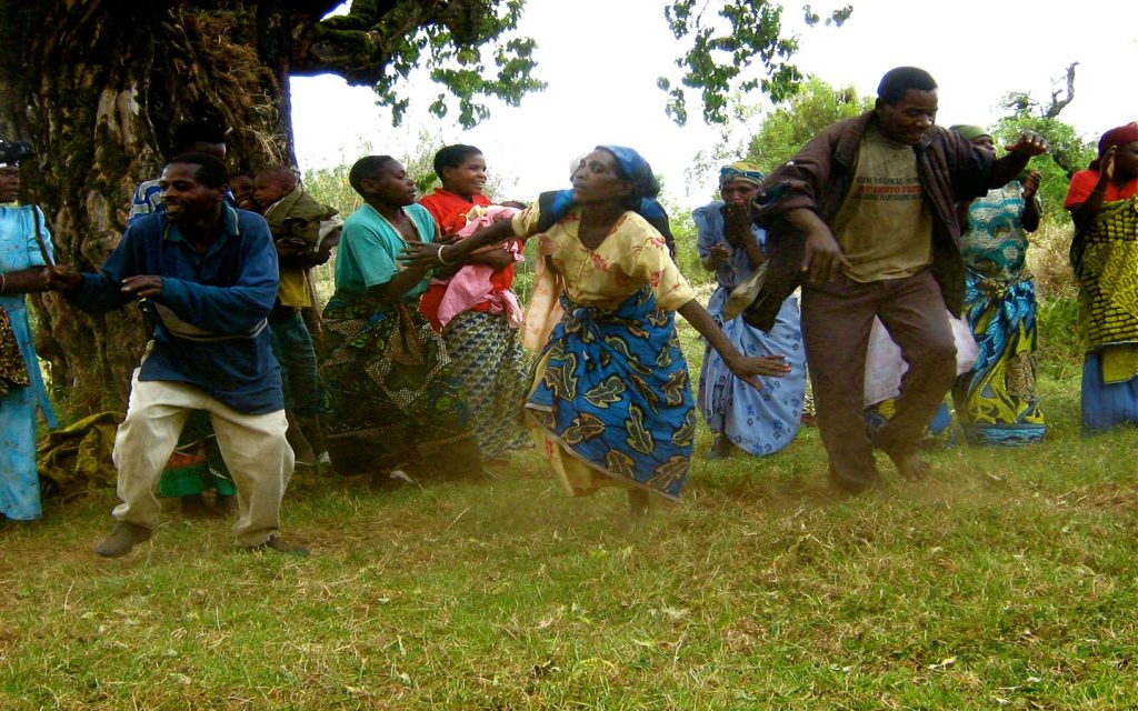 Community and Cultural Experiences - Ugandan Culture