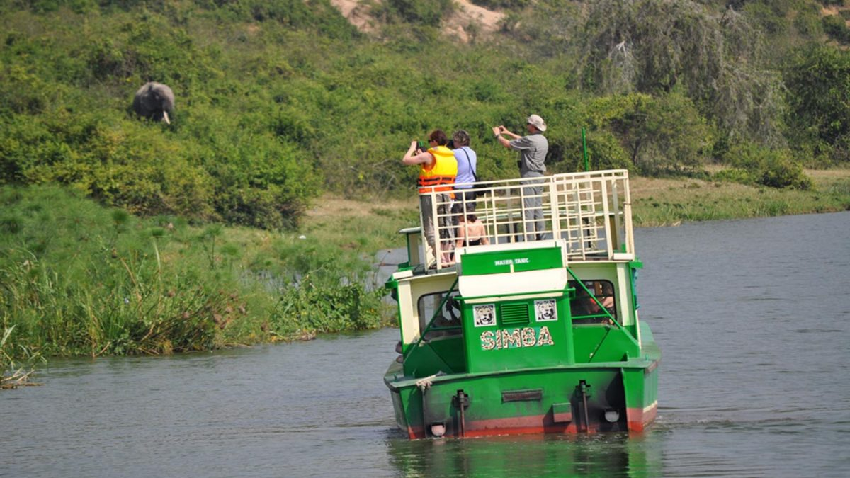 boat safaris in uganda - boat safaris on lake victoria - boat safari on lake albert