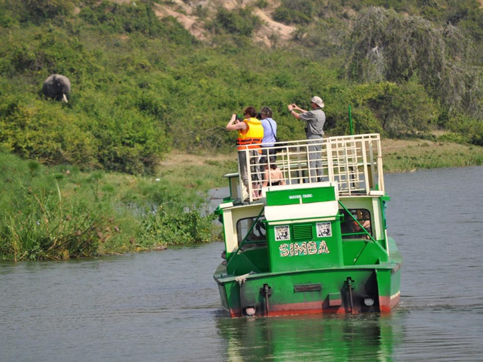 boat safaris in uganda - boat safaris on lake victoria - boat safari on lake albert