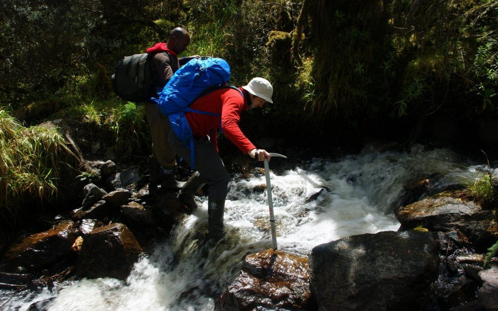 hiking mountain elgon - Hiking mountain rwenzori