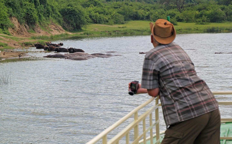 Wildlife Boat Safaris