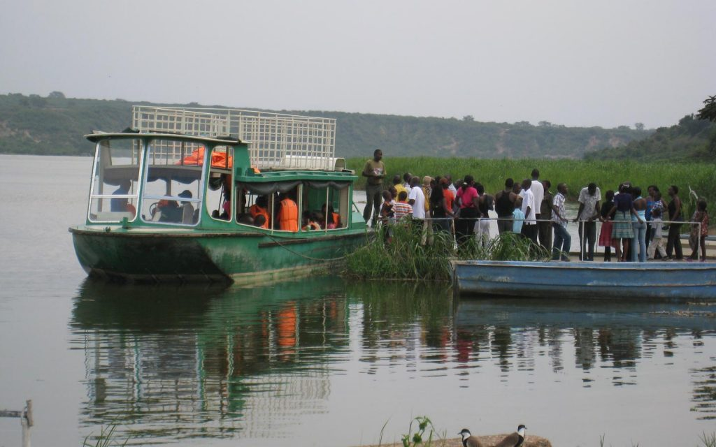 boat safaris - lake mburo boat safaris