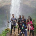uganda gorilla trekking, rwanda gorilla, african safari packages, african safari trip, impenetrable forest, gorilla mountain, gorilla trek, kidepo, queen elizabeth park uganda, paraa lodge