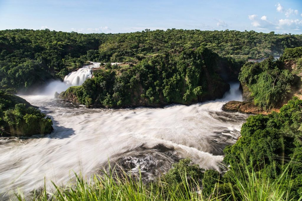 Murchison Falls - Ultimate Uganda Safari