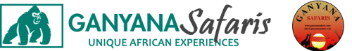 logo Ganyana Safaris